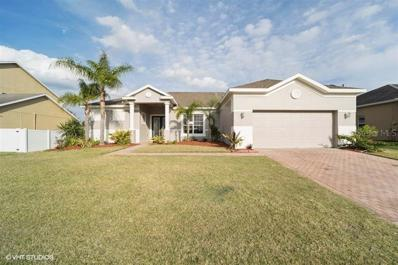 4415 Harts Cove Way, Clermont, FL 34711 - #: S5014696