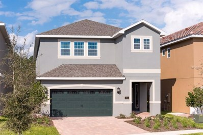 541 Lasso Drive, Kissimmee, FL 34747 - #: S5014797
