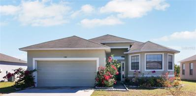 3386 Patterson Heights Drive, Haines City, FL 33844 - #: S5014842