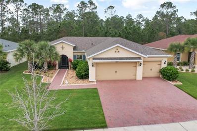 3820 Gulf Shore Circle, Kissimmee, FL 34746 - #: S5014966