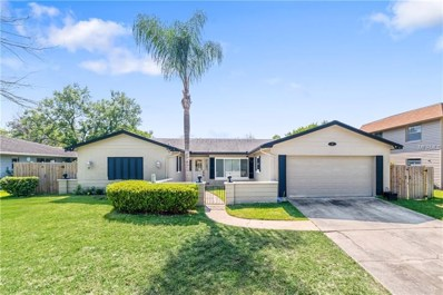 512 Applewood Avenue, Altamonte Springs, FL 32714 - #: S5015011