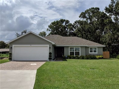 1364 Wood Lake Circle, Saint Cloud, FL 34772 - #: S5015040