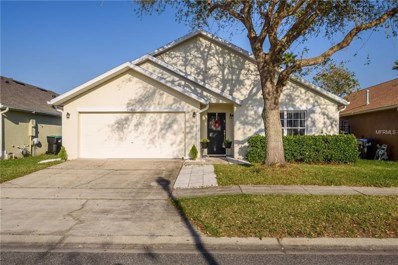 13811 Guildhall Circle, Orlando, FL 32828 - #: S5015053