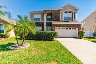 1145 Darnaby Way, Orlando, FL 32824 - MLS#: S5015090