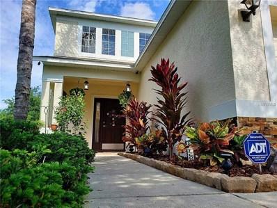 12515 White Bluff Road, Hudson, FL 34669 - #: S5015124
