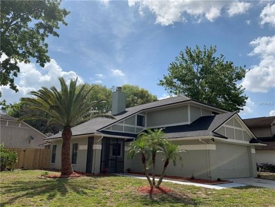 3669 Okeechobee Circle, Casselberry, FL 32707 - MLS#: S5015177