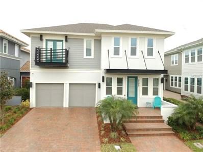 8542 Pinter Street, Orlando, FL 32827 - #: S5015208