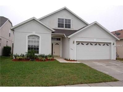 1043 Royal St George Drive, Orlando, FL 32828 - #: S5015244