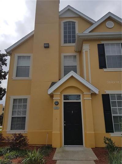 9069 Lee Vista Boulevard UNIT 1201, Orlando, FL 32829 - #: S5015308