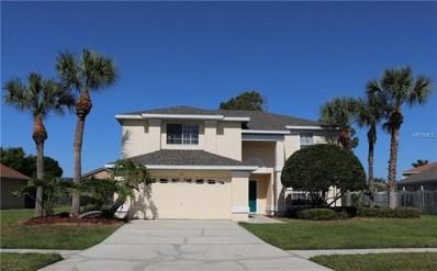 3113 Saratoga Drive, Kissimmee, FL 34743 - #: S5015310