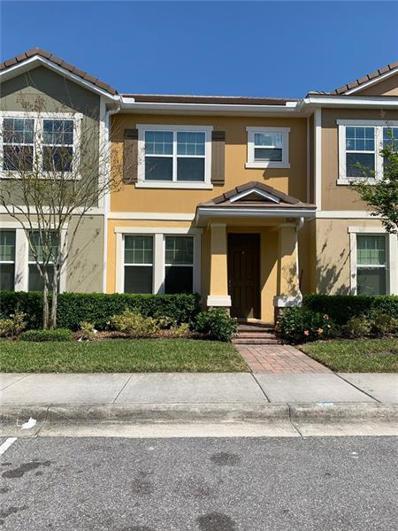 7669 Ripplepointe Way, Windermere, FL 34786 - MLS#: S5015429
