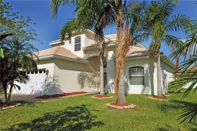 3923 Port Sea Place, Kissimmee, FL 34746 - #: S5015431