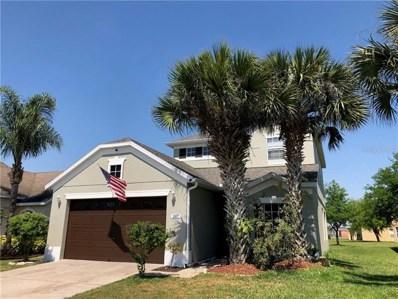 1337 Sun Meadow Drive, Orlando, FL 32824 - MLS#: S5015607