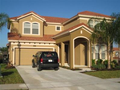 420 Las Fuentes Drive, Kissimmee, FL 34746 - MLS#: S5015611