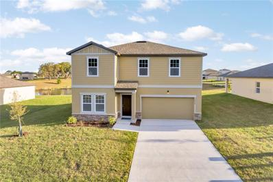 15654 Merlin Avenue, Mascotte, FL 34753 - MLS#: S5015708