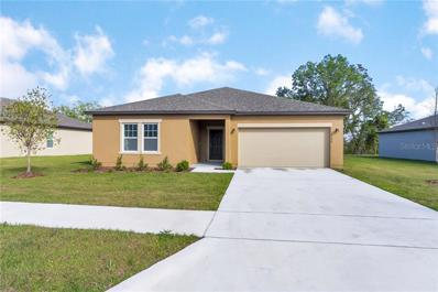 16349 Blooming Cherry Drive, Groveland, FL 34736 - #: S5015710