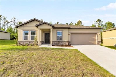 15647 Merlin Avenue, Mascotte, FL 34753 - MLS#: S5015711