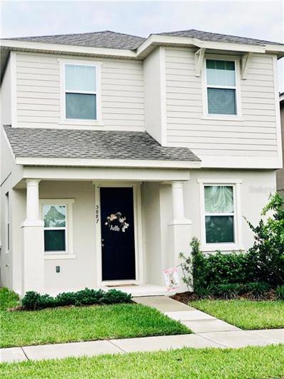 5887 Cypress Hill Road, Winter Garden, FL 34787 - #: S5015779