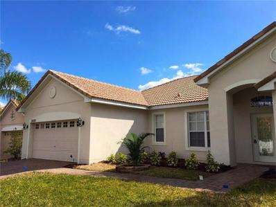 2610 Meadow View Court, Kissimmee, FL 34746 - MLS#: S5015819