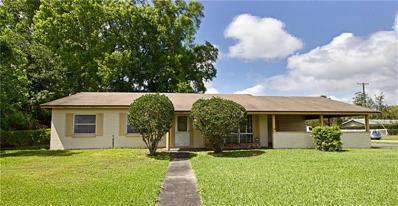 619 Ellendale Drive, Winter Park, FL 32792 - #: S5015825