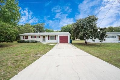2318 W Magnolia Road, Deland, FL 32724 - #: S5015880