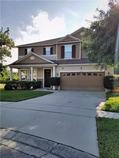 2701 Portchester Court, Kissimmee, FL 34744 - #: S5016076