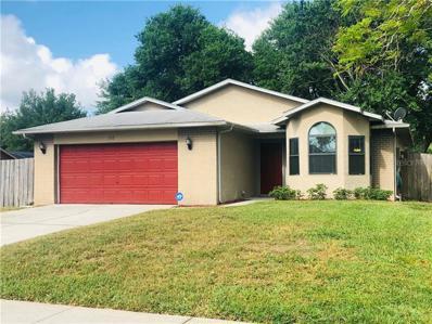 1108 Creek Woods Circle, Saint Cloud, FL 34772 - MLS#: S5016105