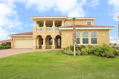 3301 Bent Paddle Drive, Kissimmee, FL 34746 - #: S5016111