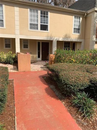 3941 Dijon Drive UNIT 3941L, Orlando, FL 32808 - MLS#: S5016296