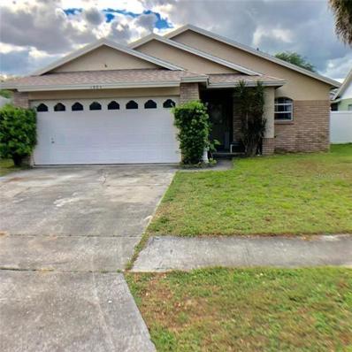 1504 Oak Hill Trail, Kissimmee, FL 34747 - #: S5016321