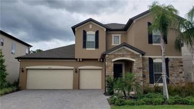 9277 Royal Estates Boulevard, Orlando, FL 32836 - #: S5016337