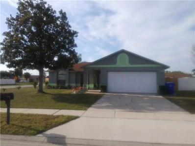 1623 Woodbay Court, Kissimmee, FL 34744 - #: S5016381