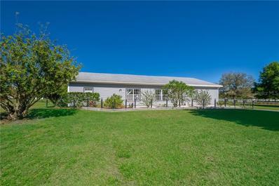 4701 Mildred Bass Road, Saint Cloud, FL 34772 - MLS#: S5016391