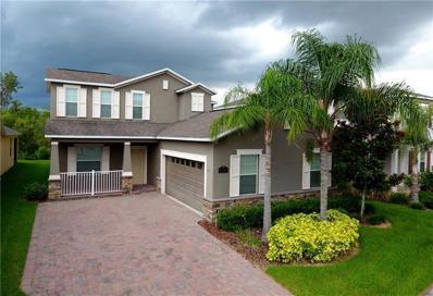 6140 Sunset Isle Drive, Winter Garden, FL 34787 - #: S5016402