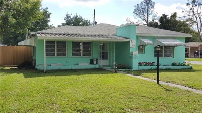1423 Minnesota Avenue, Saint Cloud, FL 34769 - #: S5016504