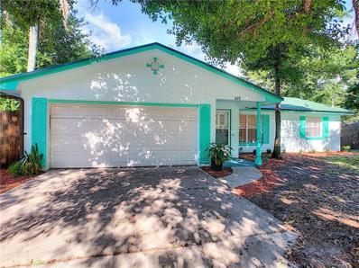 620 N Palm Avenue, Kissimmee, FL 34741 - MLS#: S5016512