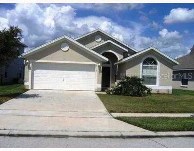 2717 Callaway Lane, Kissimmee, FL 34744 - MLS#: S5016577