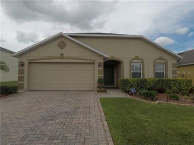 12638 Iris Lake Drive, Orlando, FL 32824 - MLS#: S5016641