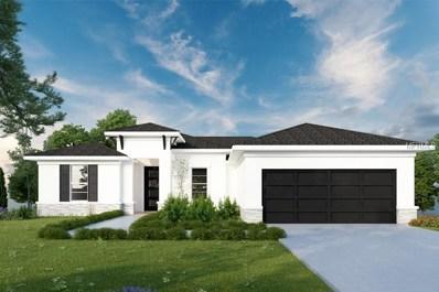320 Gardenia Court, Poinciana, FL 34759 - #: S5016664