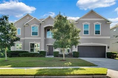 1715 Water Rock Drive, Apopka, FL 32712 - MLS#: S5016677