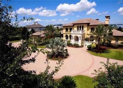 11127 Bridge House Road, Windermere, FL 34786 - #: S5016752