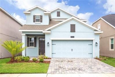 4505 Sequel Road, Kissimmee, FL 34746 - #: S5016756