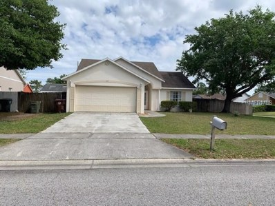 1641 Liggins Avenue, Kissimmee, FL 34744 - #: S5016779