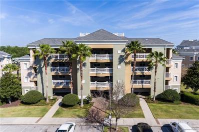 1352 Centre Court Ridge Drive UNIT 104, Reunion, FL 34747 - MLS#: S5016794