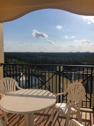 8101 Resort Village Drive UNIT 31001, Orlando, FL 32821 - MLS#: S5017073