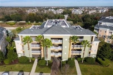 1352 Centre Court Ridge Drive UNIT 101, Reunion, FL 34747 - MLS#: S5017141