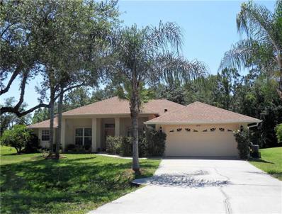 2916 Evans Way, Kissimmee, FL 34758 - #: S5017252
