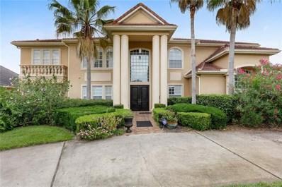 10671 Emerald Chase Drive, Orlando, FL 32836 - #: S5017260