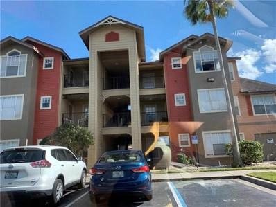 2204 Key West Court UNIT 536, Kissimmee, FL 34741 - #: S5017376
