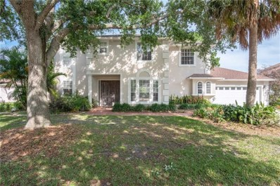 3153 Zaharias Drive, Orlando, FL 32837 - #: S5017400